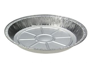 Large Family Foil Pie Dish - Uni-Foil
