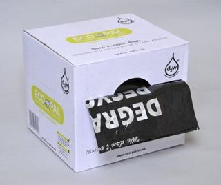 Dispenser Box Refuse Bags - Degradable - EP Tech