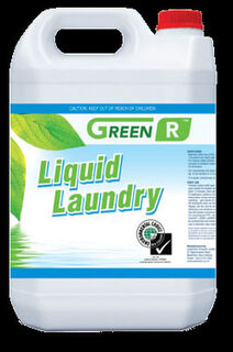 Laundry Liquid - GreenR