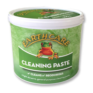 Cleaning Paste - Earthcare
