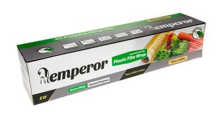 Emperor Cling Wrap 450mm x 600m - Uni-Film