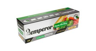 Cling Wrap 330mm x 600m - Emperor