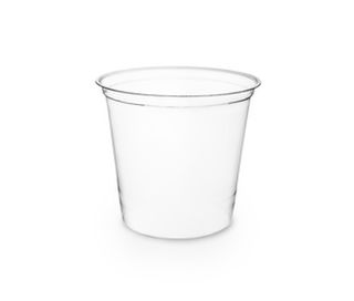 Deli Container Round 24oz Vegware - Pack or Carton