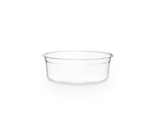 Deli Container Round 8oz Vegware - Pack or Carton