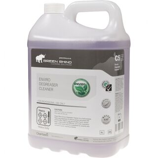 Degreaser Cleaner Enviro - Green Rhino