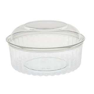 Sho-Bowl 1050ml/32oz Dome Lid - Unipak