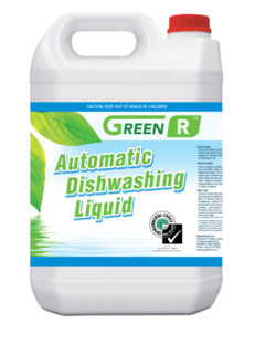 Automatic Dishwashing Detergent - GreenR