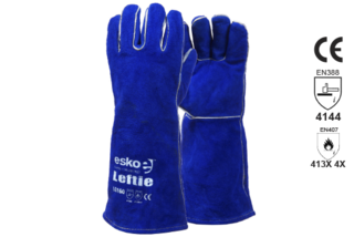 Welding Gloves Left Hand - Esko Leftie