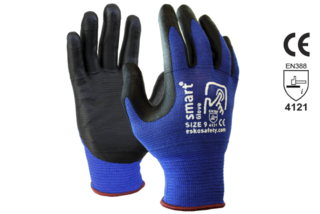 Touchscreen Safety Glove - Esko Smart Glove