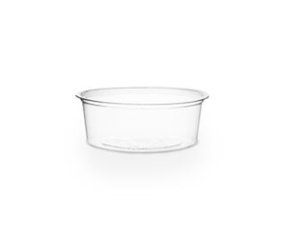 Portion Pot 2oz/60ml PLA - Vegware - Pack or Carton