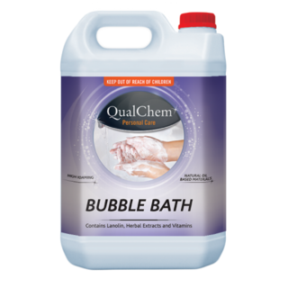 Bubble Bath - Qualchem