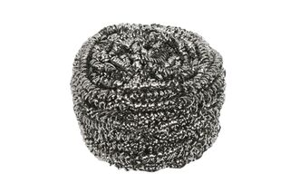 Edco Stainless Steel Scourer 50Gm Single Pack - Edco