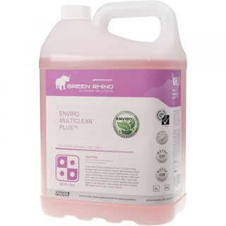 Multicleaner Plus G6 Enviro - Green Rhino
