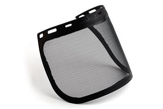 TUFF-SHIELD' Mesh Visor Designed to fit TS-BG/HHBGE - Esko