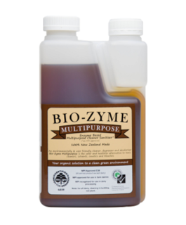 Bio-Zyme Enzyme Based Multi Cleaner/Sanitiser 1Litre