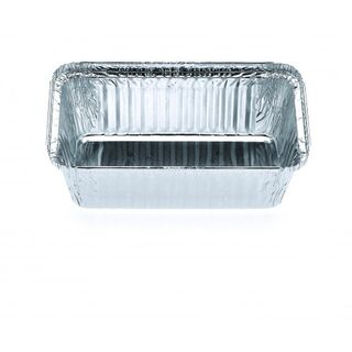 Medium Oblong Takeaway Tray - Confoil