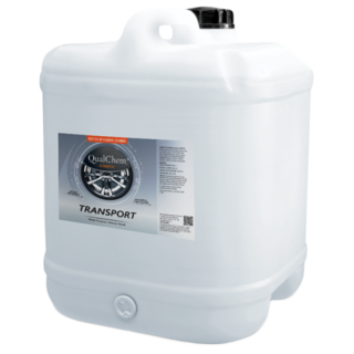 Transport Vehicle Wash 20L - Qualchem