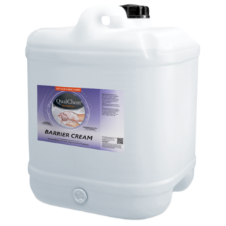 Barrier Cream 20L - Qualchem