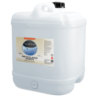 Methylated Spirits 20L - Qualchem
