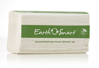 Slimfold Paper Towels - Earthsmart PALLET PRICE