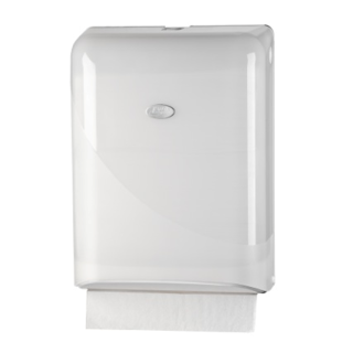 Dispenser Slimfold Paper Towels White - Coastal