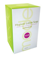 Hygiene Lotion Soap Antibacterial - Mode Hand Care