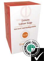 Luxury Lotion Soap Foaming - Mode Hand Care