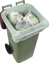 140Litre Biodegradable - Biobag