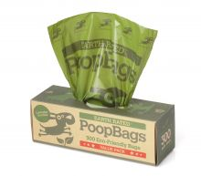 Dog Waste Bags Carton Degradable - Earth Rated EcoBags