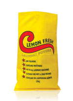 Lemon Fresh Laundry Powder - Qualchem