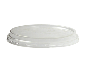 Lid to Deli Containers Fits 8 to 32oz Vegware