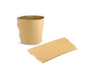 Clutch Small (Fits 8oz Cup) - Vegware