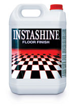 Floor Finish - Instashine