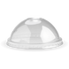 BioBowl PP Dome Lid (To fit 12-32oz) - BioPak