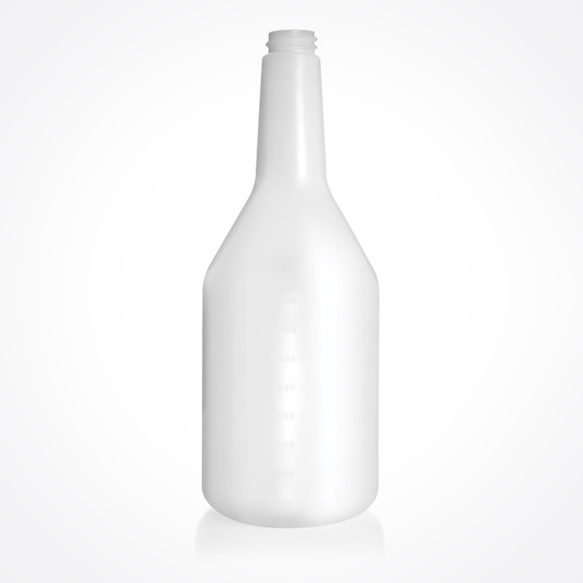 Spray bottle and trigger 1100ml empty