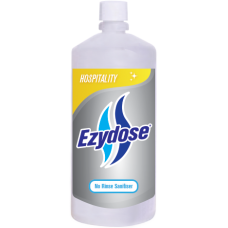 No Rinse Sanitiser Dilution System - Ezydose