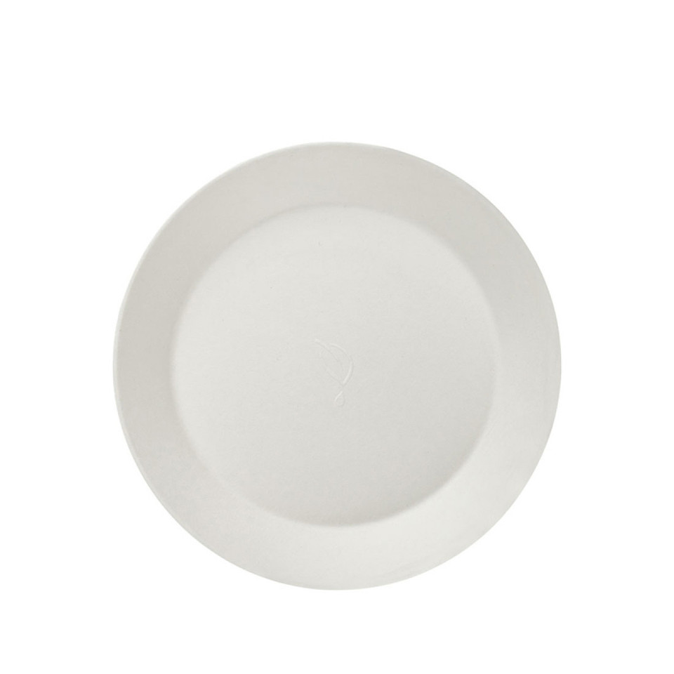 Natural Tableware Basics Range Medium Plate - Epicure