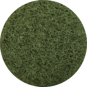 Glomesh Floor Pad - Regular Speed GREEN 325mm - Glomesh