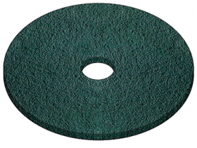 Emerald High Performance Stripping Pad 400mm - Glomesh