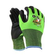 Cut 1 Gloves Pairs Touch Screen - Komodo Vigilant