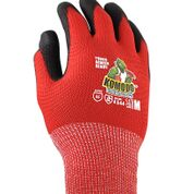 Cut 5 Gloves Pairs Touch Screen - Komodo Vigilant