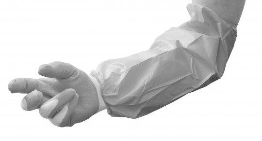 TITAN' Polypropylene disposable sleeve - Esko