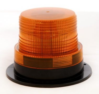 Forklift Beacon LED Round - Esko