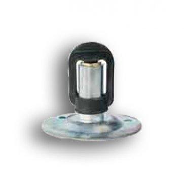 ISO Mounting Socket Flange Base - Esko