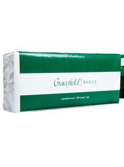Midfold Paper Towels - Gracefield Basics