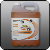Floor Cleaner Neutral - 5ltrs - Green Earth
