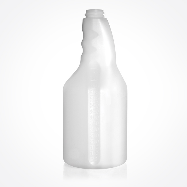 Spray Bottle for Solucare Sachets
