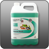 House wash 5Ltr - Green Earth