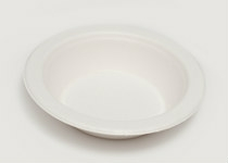 Bowl Bagasse 240ml - Vegware