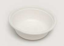 Bowl Bagasse 500ml - Vegware